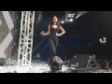 Natan &amp Kristina Si - Ты готов услышать нет   Space Moscow  Like Party 2016