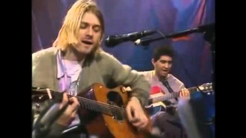 Rehearsal for Nirvana's Unplugged - 1993 (Full)