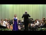Колыбельная Волховы из оперы
