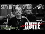 Honeymoon Suite - Stay In The Light LIVE - studio boom