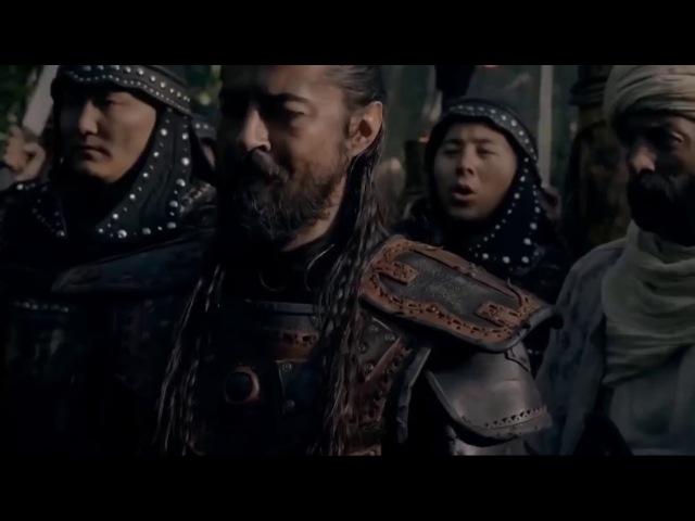 Воскресший Эртугрул (сериал) - Трейлер