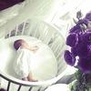★ BANIBOO | Овальная Кроватка Трансформер 7 в 1