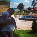 Оля Азарова фото #32