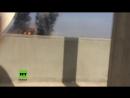 Israel startet mehrere Luftangriffe auf den Gaza Streifen
