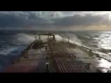 шторм в Тихом океане Дмитрий Б.