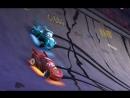 Тачки Мультачки Байки Мэтра Серия-8 Мэтр в Токио!