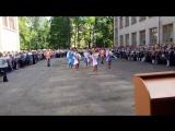 ЧАСТЬ 2 . ЛЕБЕДУШКА,хореографический ансамбль