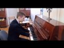 15-летний зеленодольский пианист без пальцев потряс публику