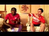 FIFA 17 - Квинси Промес vs Кефир ?