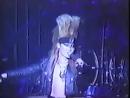 「X、現わる。」 2 3 X JAPAN メジャーデビュー直前 1989年