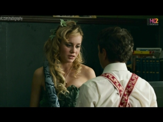 "Бри ларсон (brie larson) в фильме ""таннер холл"" (tanner hall, 2009) 1080i"