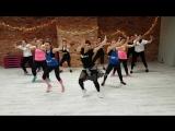 Zumba® - Alvaro Soler - Animal - choreography by Dominika Wójcikiewicz
