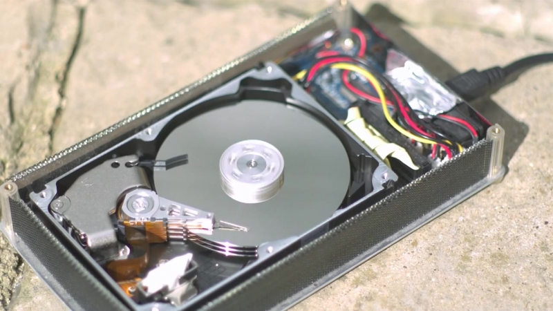 Hard Drive Recovery Tips - How to Recover Data from a Dead