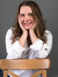Юлия Яркина