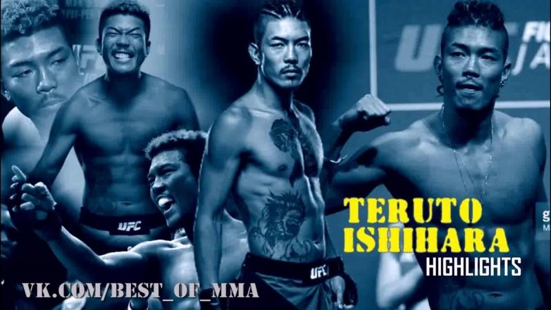 Teruto YASHABO Ishihara Highlight