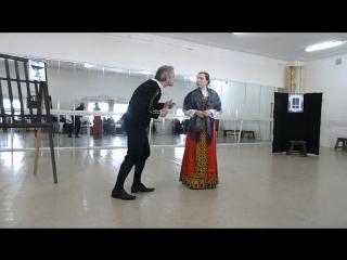 Н.А.Римский-Корсаков. Опера