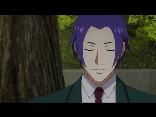 Токийский Гуль: Джек [OVA - 02] [Soer MezIdA][AniFilm]