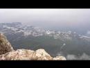 Крым гора Ай-петри
