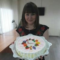 Леся Кайнова