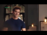 Ритик Рошан и Сонам Капур в рекламе OPPO F1s