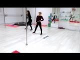 Приглашаем на TOP DANCE в студию Дайкири! Самый модные направления, крутой хореограф!