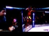 Carlos Condit vs Tyron Woodley