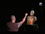 ДФ. Непобедимый воин. Викинг против Самурая (1 сезон 2 серия)