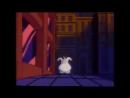 Заставки мультфильмов Диснея 90х годов