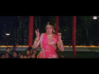 ♫Чандни / Chandni - Mere Hathon Mein * Шридеви и Риши Капур * (Retro Bollywood)