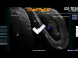 OSU!DnB - LikeRastaFari- Feint - Snake Eyes (feat. CoMa)