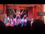 ЧЕЛОВЕК-АМФИБИЯ Поклоны 25.02.17 Театр Чихачёва