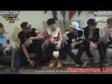 BTS в Америке Part 2-2 (стеб. озвучка)
