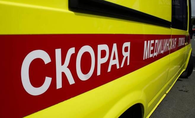 В Таганроге около часа назад сбили ребенка рядом с ГБСМП
