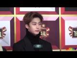 [VK][29.12.2016] Red Carpet 2016 KBS Gayo Daechukje