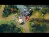 Dota 2 Miracle Invoker Wombo Combo - OG vs TNC - TI6 - YouTube