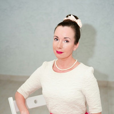 Татьяна Такшеева