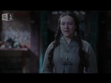 The Last Kingdom  2x07 Preview ENG