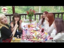 161109 Red Velvet @ Picnic On Sunny Afternoon PART 2 - Clip 2