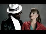 клип Хип-хоп группа The Black Eyed Peas - My Humps HD 2005 г Награда MTV Video Music Award лучшее хип-хоп видео. лучший рингтон