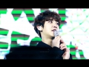 [FANCAM] 170121 Green Nature 2017 EXO Fan Festival @ EXO's Chanyeol - Ment