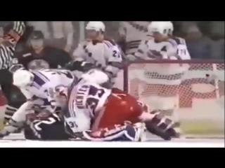 Вратари NHL у которых сдали нервы, СМОТРЕТЬ ВСЕМ!