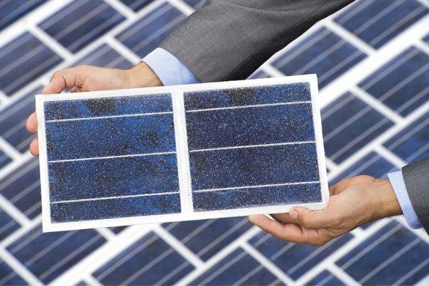 Созданы солнечные панели, способные генерировать электричество даже в дождь.