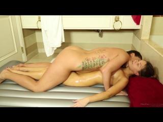 Lesbian allison nude