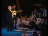 staroetv.su  Под гитару (Культура, 09.04.2005) Евгений Агранович