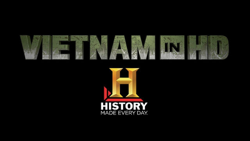 History Channel Vietnam in HD 2 - Search and Destroy