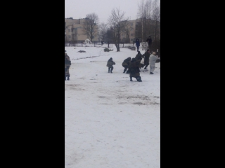 Слет поисковых отрядов 2017. Реконструкция Антитеррор.