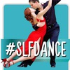 #SLFdance | Мастерская парных танцев в Днепре |