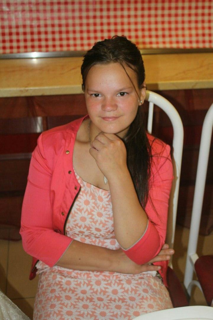 Анастасия Велеева, Каменск-Уральский - фото №5