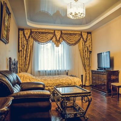 Гостевой-Дом Империя