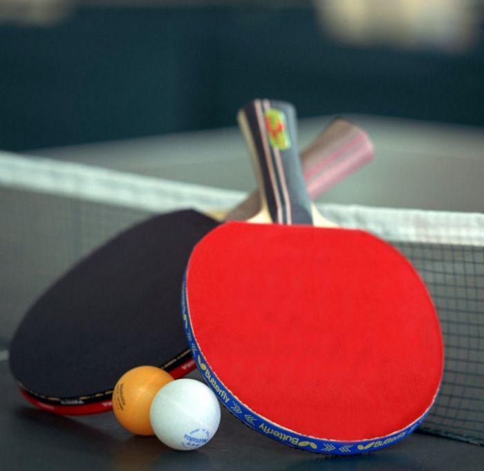 Завтра в Орле городское Первенство по настольному теннису